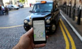 Move to cap Uber driver numbers in London