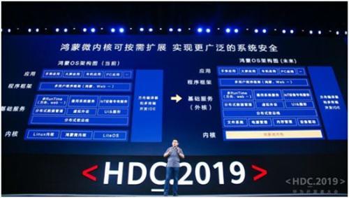 荣耀智慧屏将全球首发华为鸿蒙OS 明天正式发布