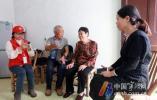 连续7次参加人口普查 鄞州这位八旬老人见证时代变迁