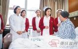 """因护理病人,她失去当母亲的权利 如今56岁,她已是很多人的""""赵妈妈"""""""