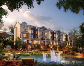环京再迎新机遇 93平米高品质居所均价1万8