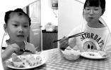 宁波这个15岁小姐姐超级棒:监督妹妹写作业 给妹妹做饭……