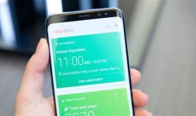 三星工程师被英语语法难倒:S8 Bixby延期到6月底