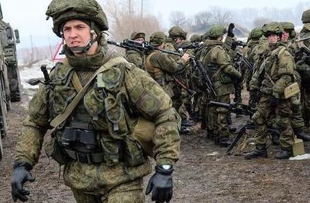 白俄罗斯军队已做好保护国家免受各类军事威胁的准备