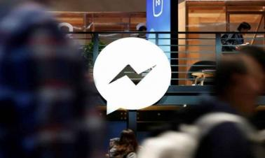 US government seeks Facebook help to wiretap Messenger: sources