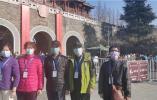 玄武湖边,南京这群银发族坚持巡湖20多年