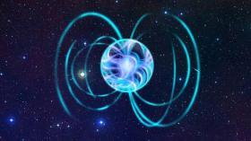 磁场无处不在,来了解下关于磁物理学的三个有趣事实