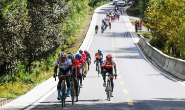 First Trans-Himalayan cycling race opens