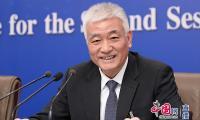 科技部部长王志刚:中国加强基础研究是坚定不?#39057;?会加大投入力度[组图]