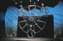 上海马戏城-时空之旅