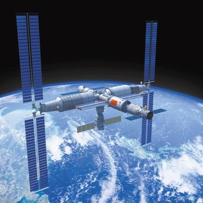 在太空做实验 你也有机会参与