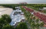 南京建邺区精细化建设进入冲刺阶段,嘉陵江东街力争年底通车