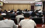 山东省促进生猪生产保障市场供应电视电话会议召开