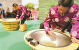 大堰白茶:变散户生产为抱团发展