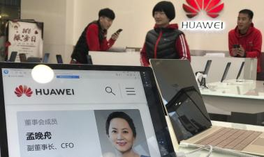 Huawei case shows US twists laws at will