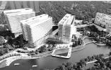 杭州大城北建设如火如荼 邵逸夫医院大运河分院计划年底开工 拱康路应急改造工程年底完工