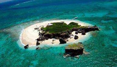无居民海岛