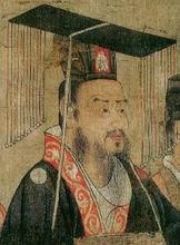 汉烈祖刘备