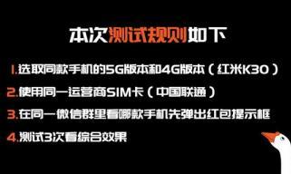 春节必备干货:5G比4G抢红包快?真相来了|5G Weekly