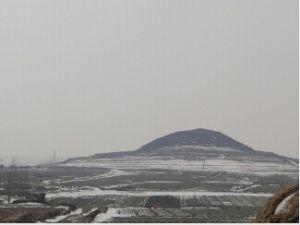 城阳王刘章墓