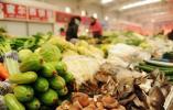 商务部:30种蔬菜价格加速回落 猪肉价格平稳