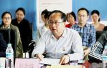 """鲁网党支部与省图第一党支部开展支部结对共建活动并为""""鲁网东山读书会""""揭牌"""