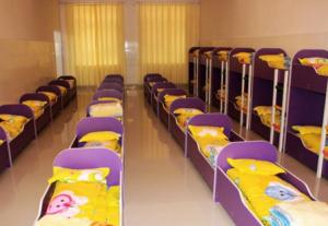 惠普性幼儿园