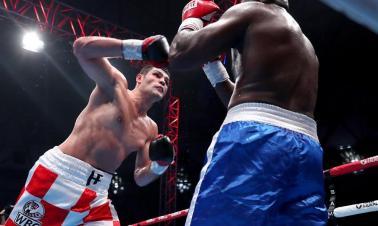 Croatia's Filip Hrgovic defends int'l WBC title during Fight Night Zagreb