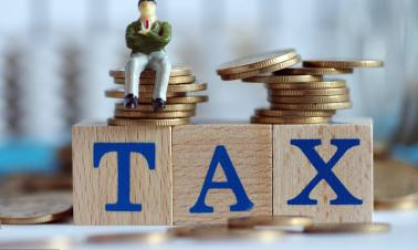 Draft tax law to be considered next week, may take effect next year