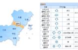 今天最高30℃!气象台宣布:温州提早入夏