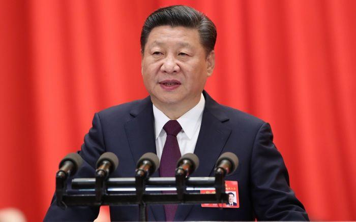 习近平总书记首次提出新时代中国特色社会主义思想