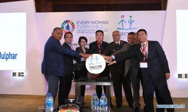 Spotlight: China launches program in Egypt for burns treatment under UN initiative