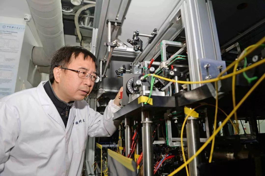 升级!美国对中国学者的排外潮蔓延到科学领域