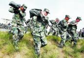 南京开展汛前抢险演练 提高实战能力