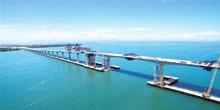 大摩拉岛大桥
