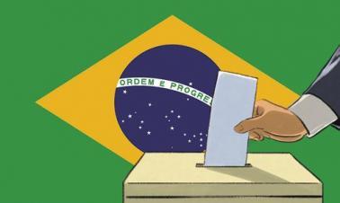 How the right and far-right polarized Brazilian society