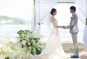张梓琳婚礼