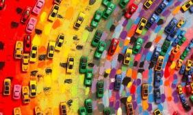 转型出行服务商 能力不匹配车企小心跌入陷阱