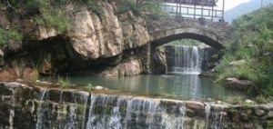 李崮寨风景区