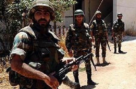 埃及安全部队打死至少83名武装分子