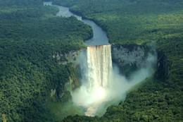 凯尔图尔大瀑布
