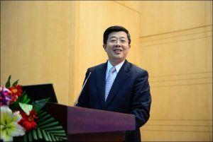 卢林-大连市副市长