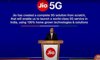 印度运营商自研5G,能走多远?