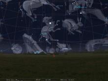 虚拟天文馆