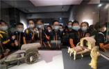 """课堂搬到博物馆!南京这群娃带着""""任务""""触摸历史"""