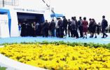"""乘""""峰""""而上 温州为才企对接举办""""国际会展"""""""
