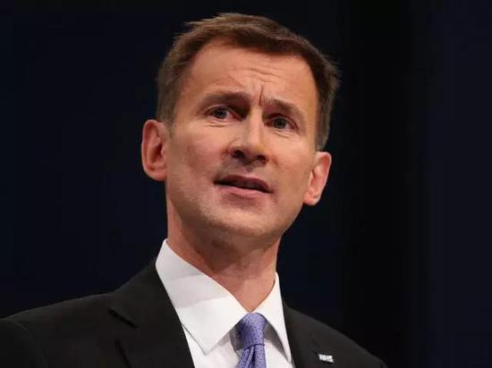 英外交大臣威胁