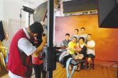 中国照相馆的变与不变