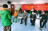 """爱耳日,南京江宁淳化街道举办""""人人享有听力健康""""活动"""