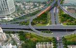 高清实拍来了!温瑞大道南段快速路工程一期工程有新进展